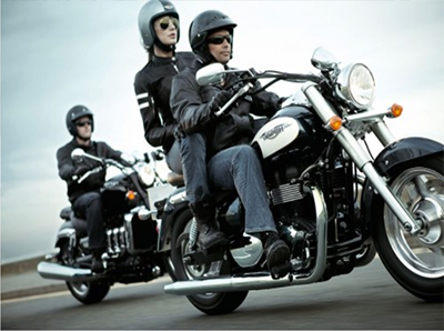 Cotizar seguro de motos en México
