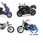 blog la moto tipos de motos