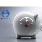 blog la moto ahorro de gasolina