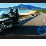 blog la moto comodidad al viajar